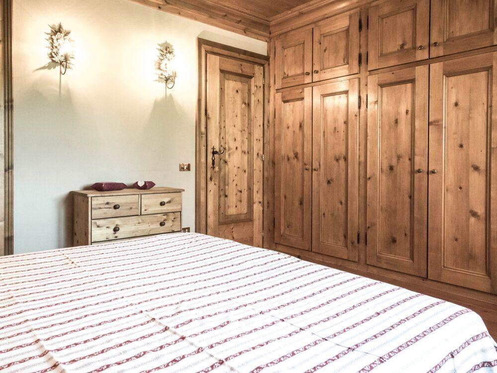 Foto 18 Mansarda tre camere in località Alverà a Cortina d'Ampezzo (Rif.…