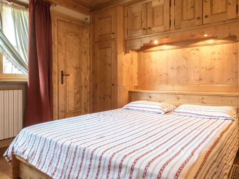 Foto 15 Mansarda tre camere in località Alverà a Cortina d'Ampezzo (Rif.…