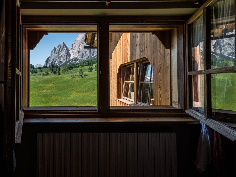 Foto 21 Mansarda tre camere in località Alverà a Cortina d'Ampezzo (Rif.…