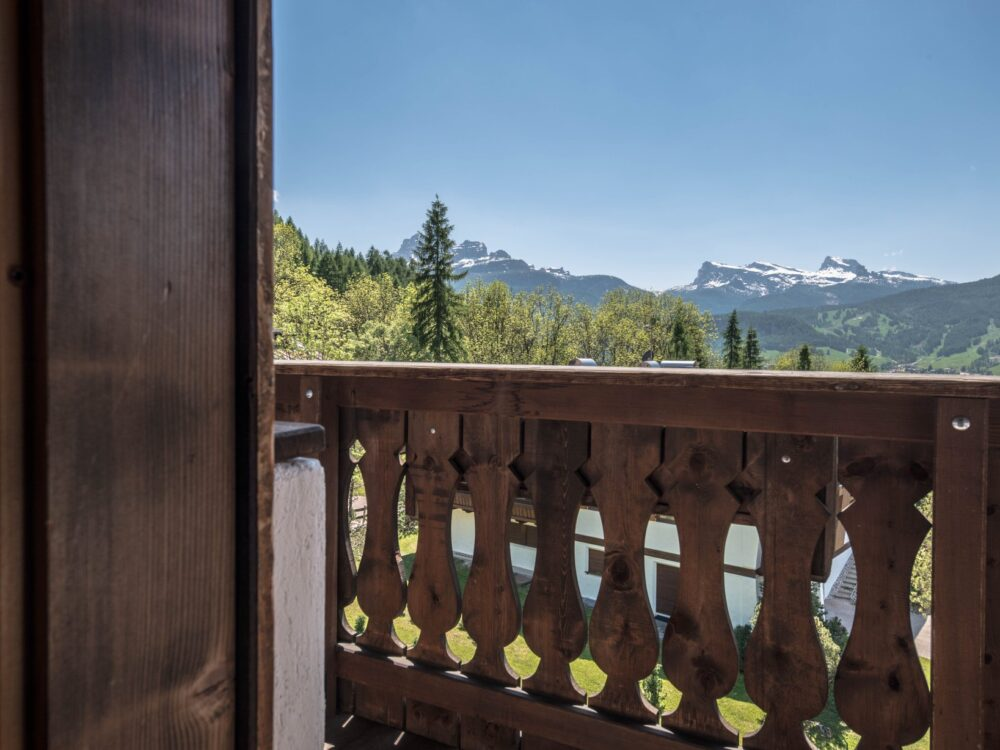 Foto 30 Mansarda tre camere in località Alverà a Cortina d'Ampezzo (Rif.…
