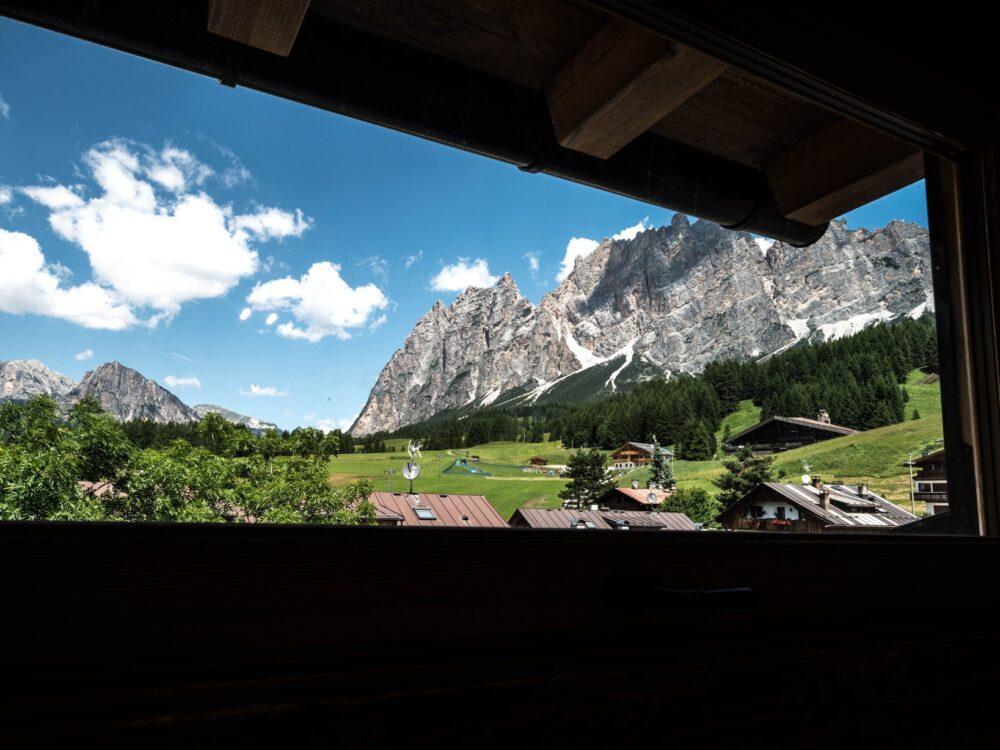 Foto 12 Attico in stile contemporaneo a Cortina d'Ampezzo