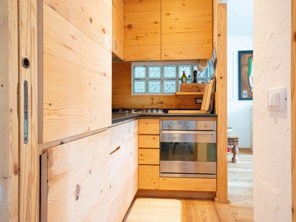Foto 9 Mini appartamento a Cadin