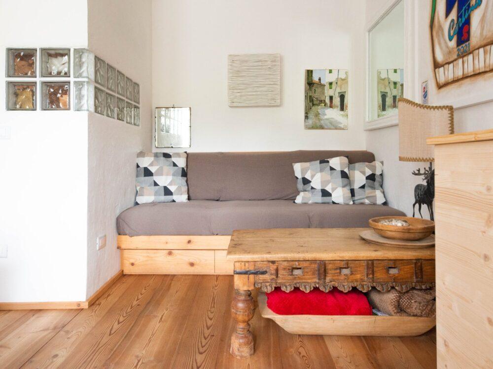 Cortina d'Ampezzo - Cortina Foto Mini appartamento a Cadin