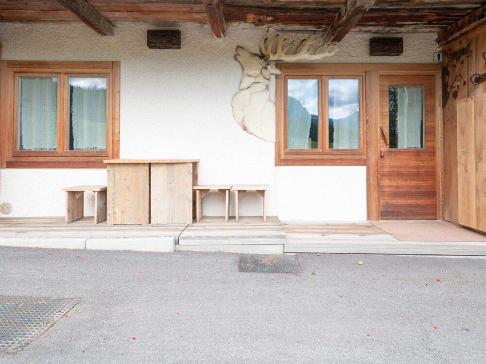 Foto 17 Mini appartamento a Cadin