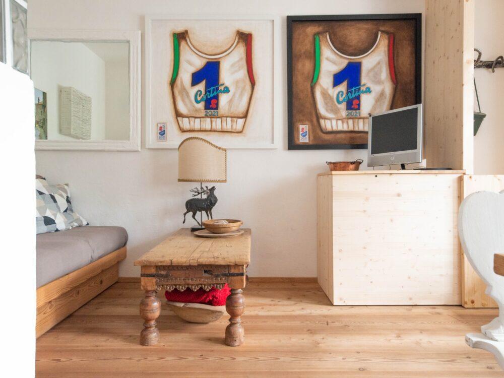 Foto 6 Mini appartamento a Cadin