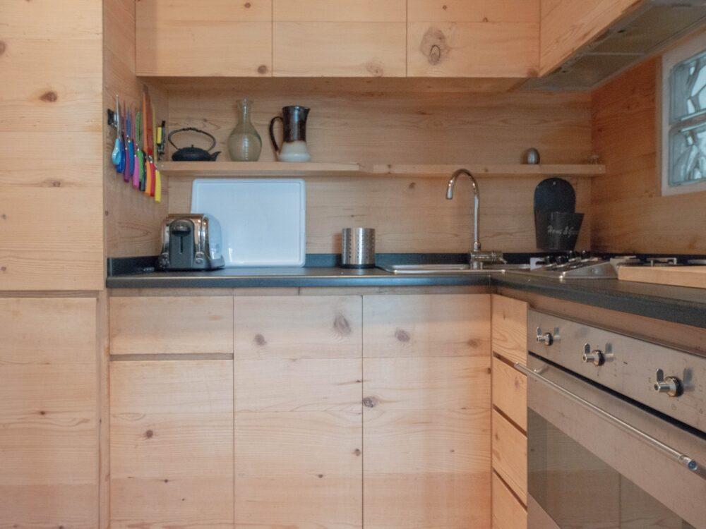 Foto 8 Mini appartamento a Cadin