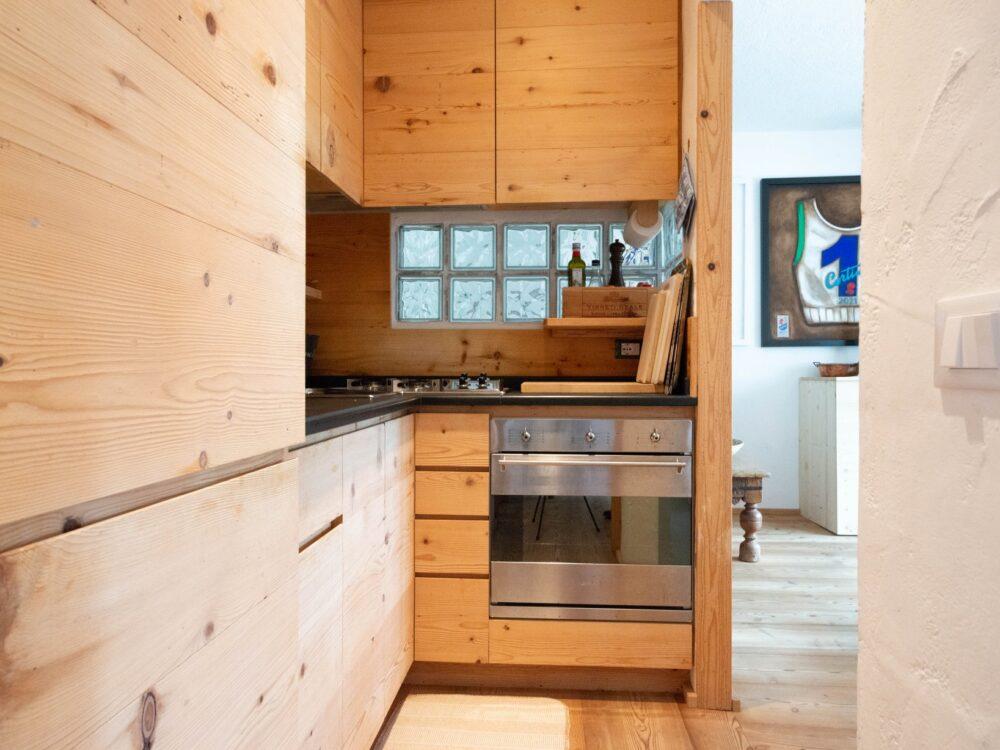Foto 7 Mini appartamento a Cadin