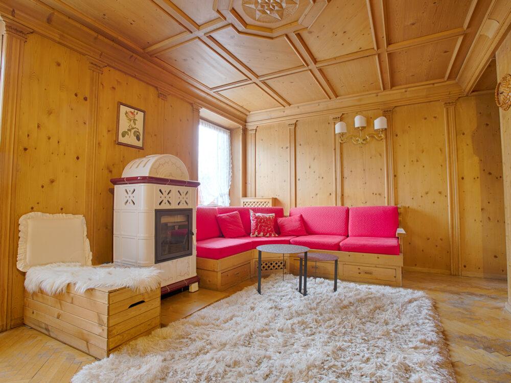 Cortina d'Ampezzo - Cortina Foto Duplex mansardato in Corso Italia a Cortina d'Ampezzo (Rif. 84)