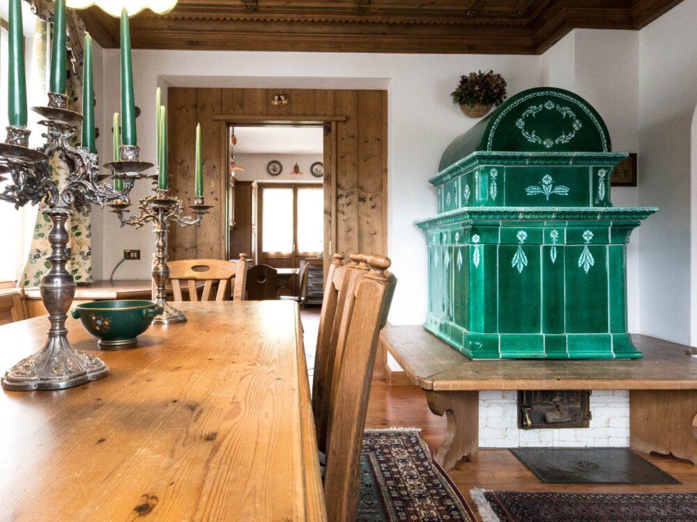 Foto 5 Appartamento terrazzato frazione Ronco di Cortina d'Ampezzo