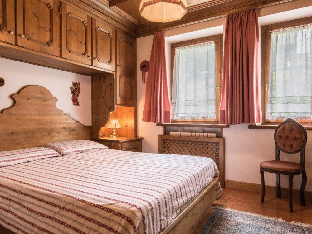 Foto 12 Appartamento terrazzato frazione Ronco di Cortina d'Ampezzo