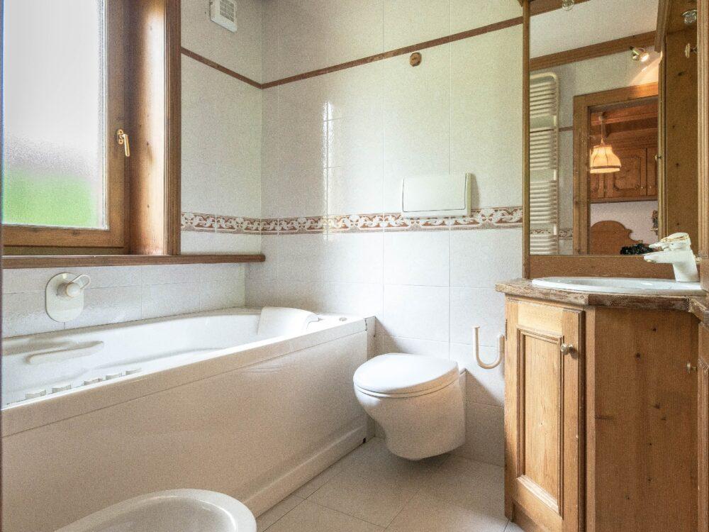 Foto 15 Appartamento terrazzato frazione Ronco di Cortina d'Ampezzo