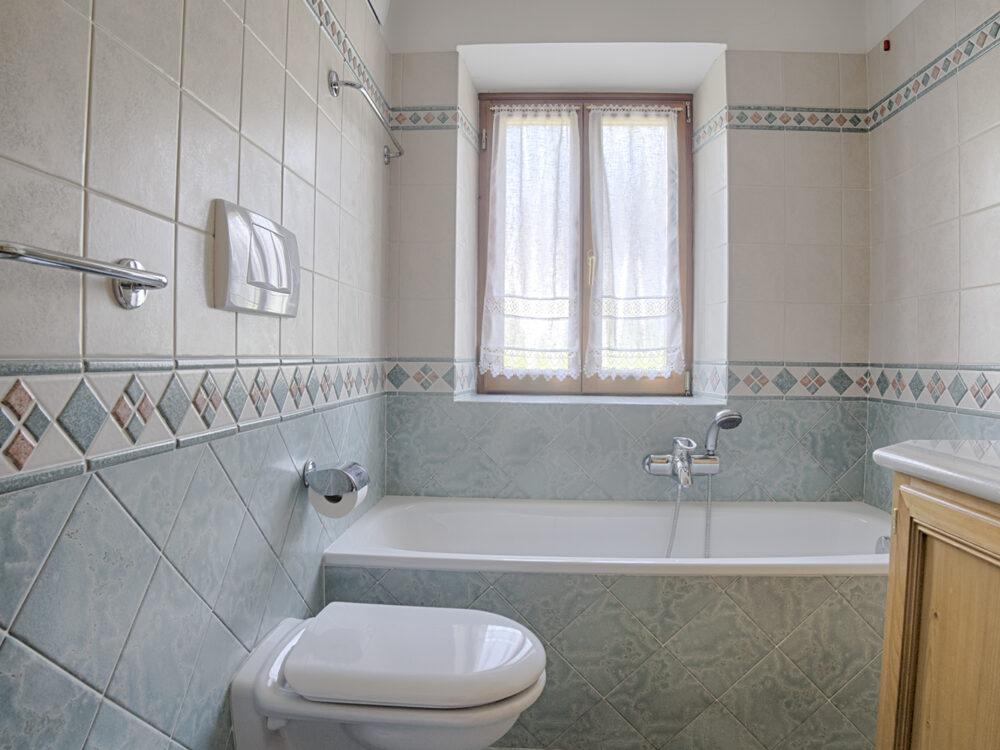 Foto 10 Piano terra due camere in località Zuel a Cortina d'Ampezzo…