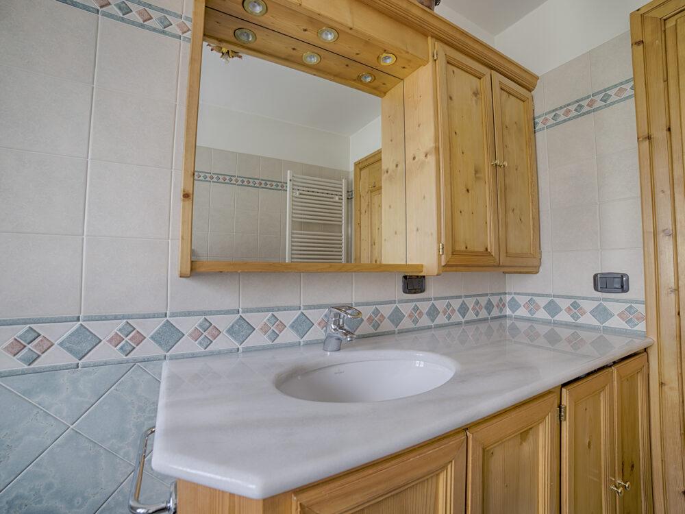 Foto 11 Piano terra due camere in località Zuel a Cortina d'Ampezzo…