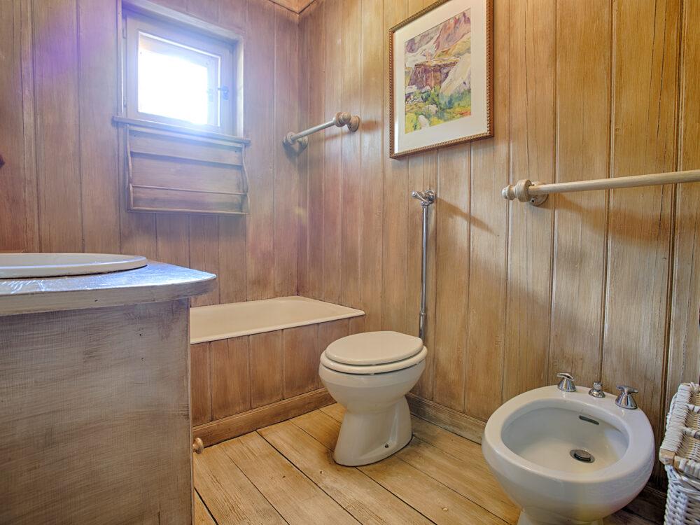 Foto 6 Piano terra due camere in località Zuel a Cortina d'Ampezzo…