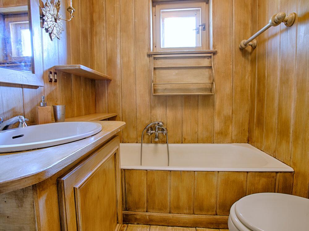 Foto 7 Piano terra due camere in località Zuel a Cortina d'Ampezzo…