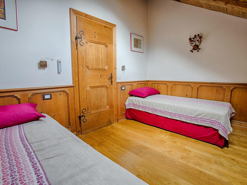 Foto 8 Piano terra due camere in località Zuel a Cortina d'Ampezzo…