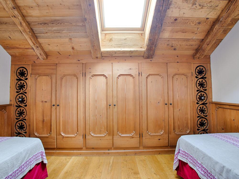 Foto 9 Piano terra due camere in località Zuel a Cortina d'Ampezzo…