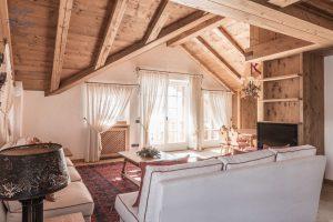 Immobili in vendita a Cortina