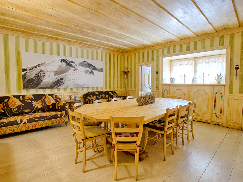 Foto 6 Casa di prestigio cinque camere a Grava (Rif. 80)