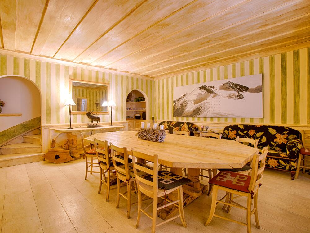 Foto 7 Casa di prestigio cinque camere a Grava (Rif. 80)
