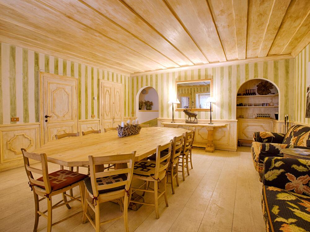 Foto 8 Casa di prestigio cinque camere a Grava (Rif. 80)
