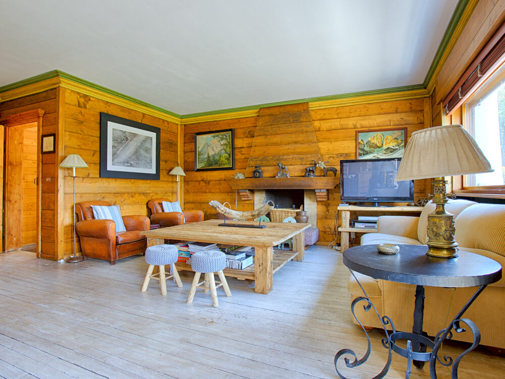 Foto 0 Piano terra due camere in località Zuel a Cortina d'Ampezzo…