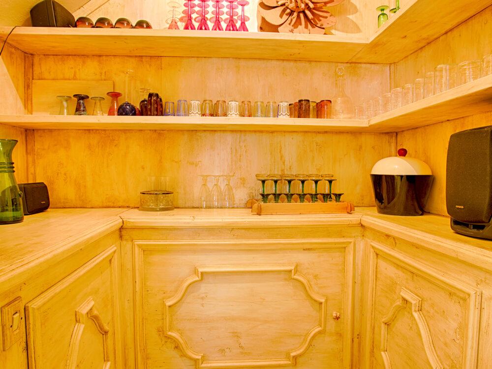 Foto 9 Casa di prestigio cinque camere a Grava (Rif. 80)