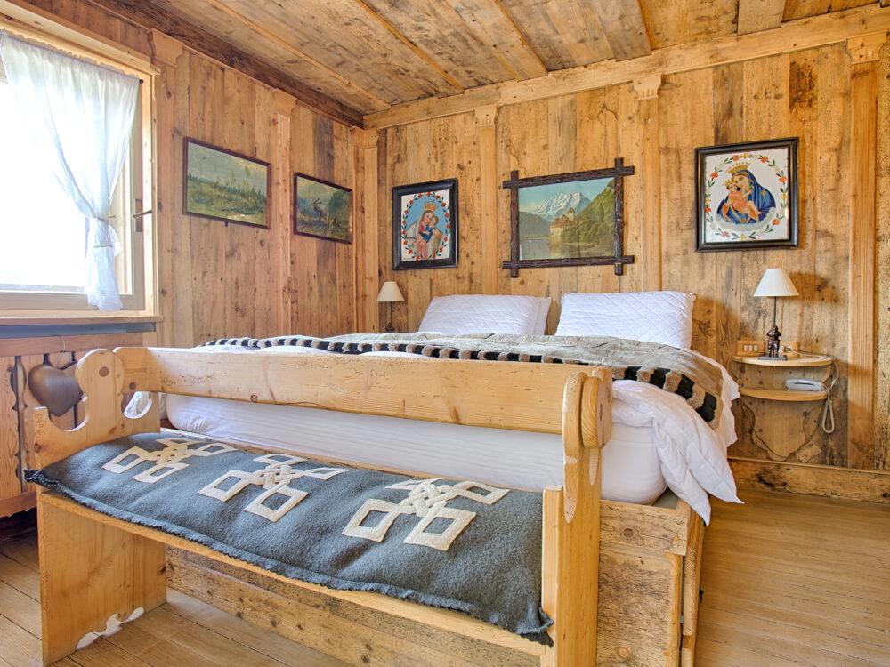 Foto 4 Piano terra due camere in località Zuel a Cortina d'Ampezzo…