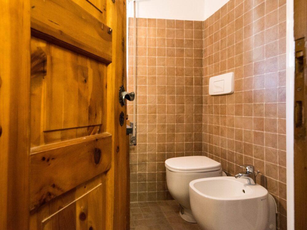 Foto 4 Appartamento con taverna a Cortina d'Ampezzo