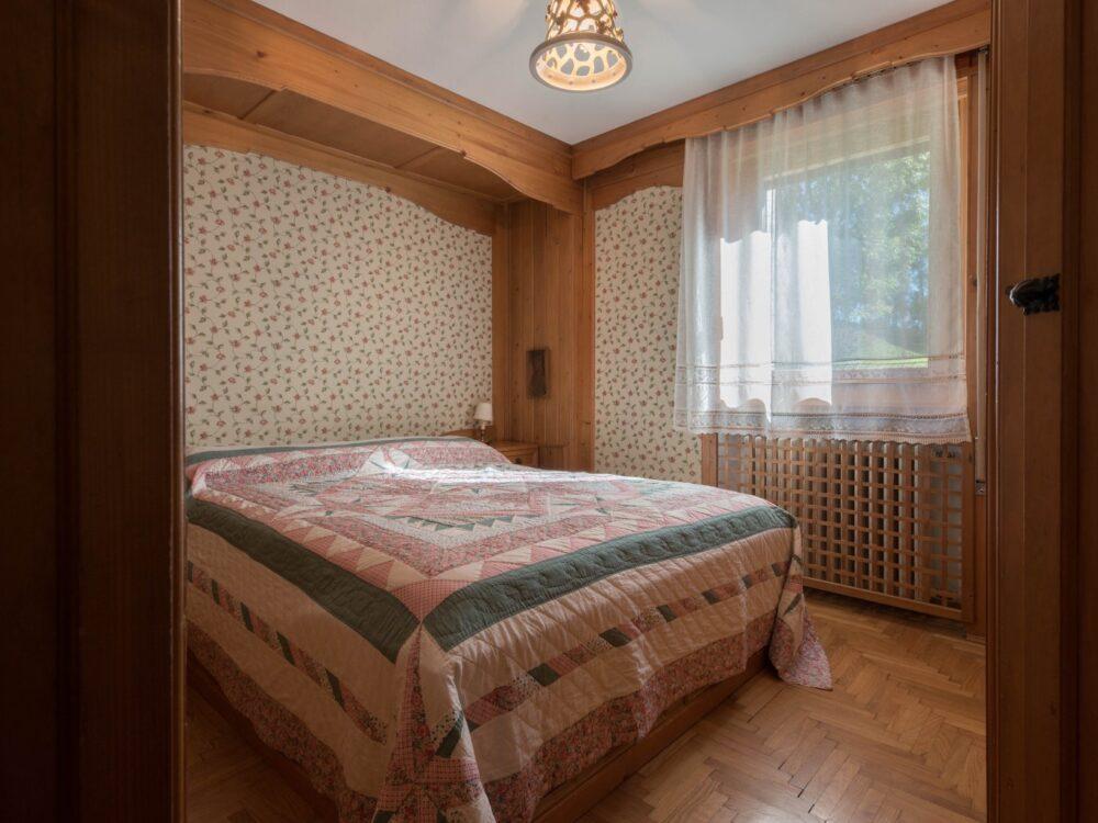 Foto 5 Appartamento con taverna a Cortina d'Ampezzo