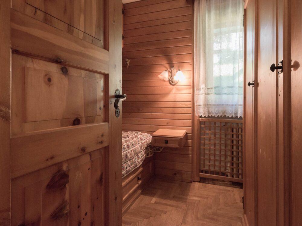 Foto 6 Appartamento con taverna a Cortina d'Ampezzo