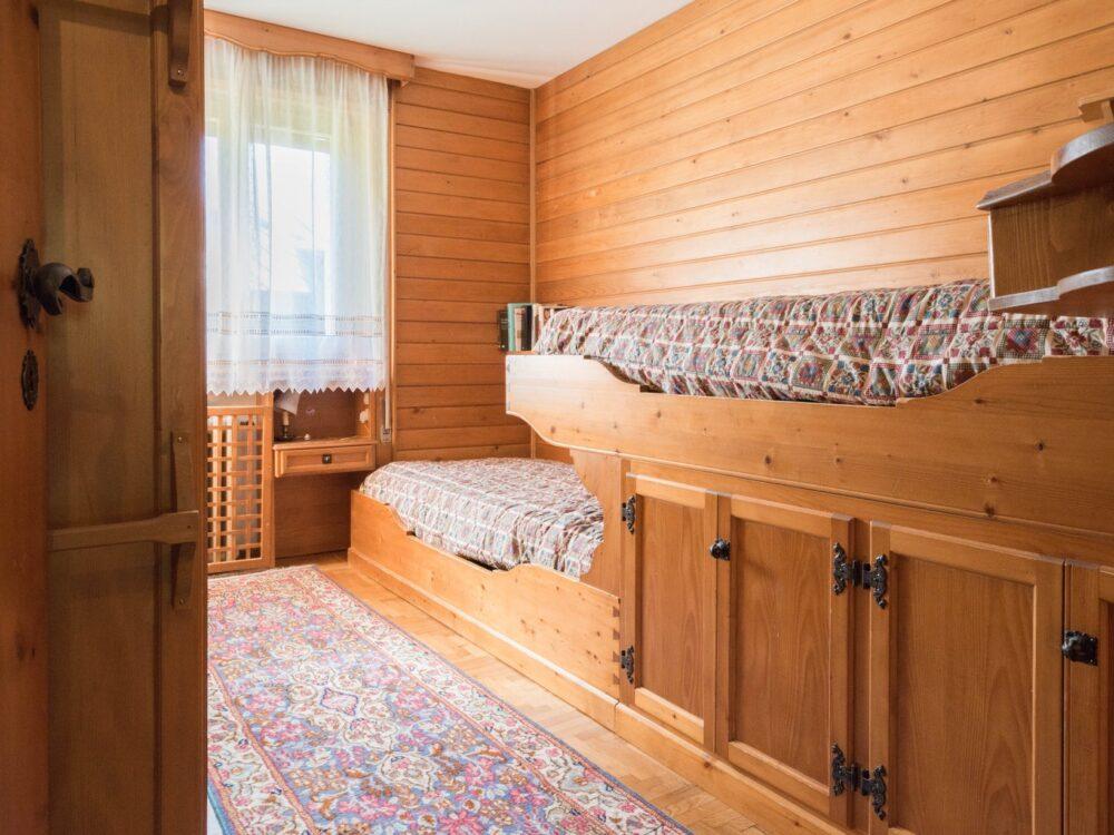 Foto 7 Appartamento con taverna a Cortina d'Ampezzo