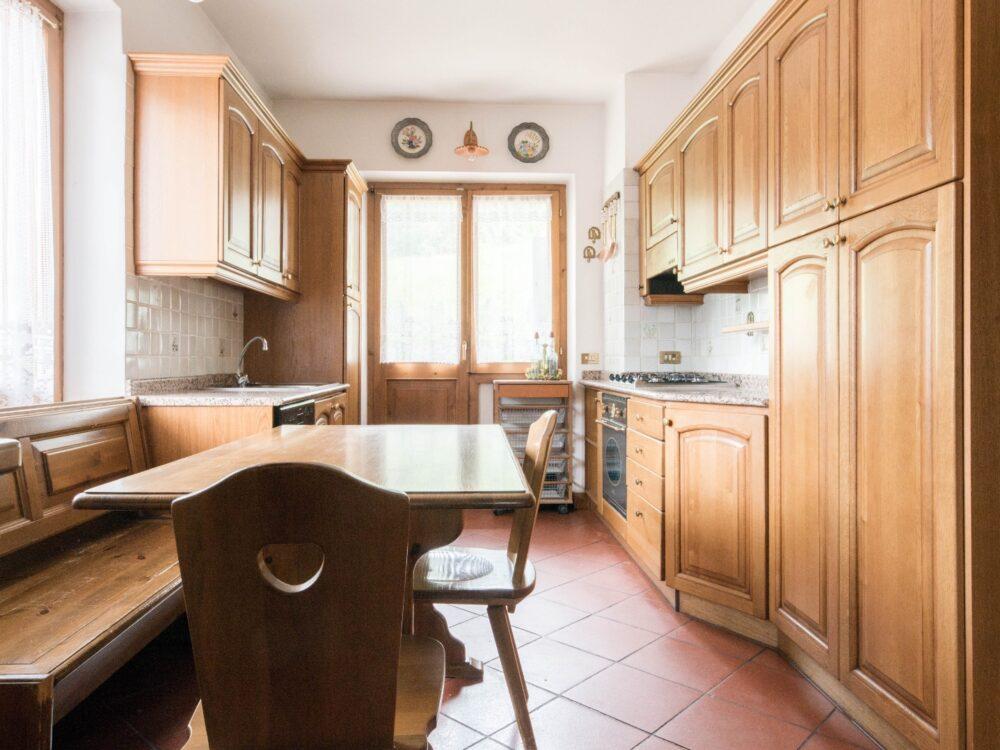 Foto 8 Appartamento terrazzato frazione Ronco di Cortina d'Ampezzo