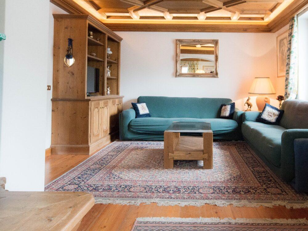 Foto 6 Appartamento terrazzato frazione Ronco di Cortina d'Ampezzo