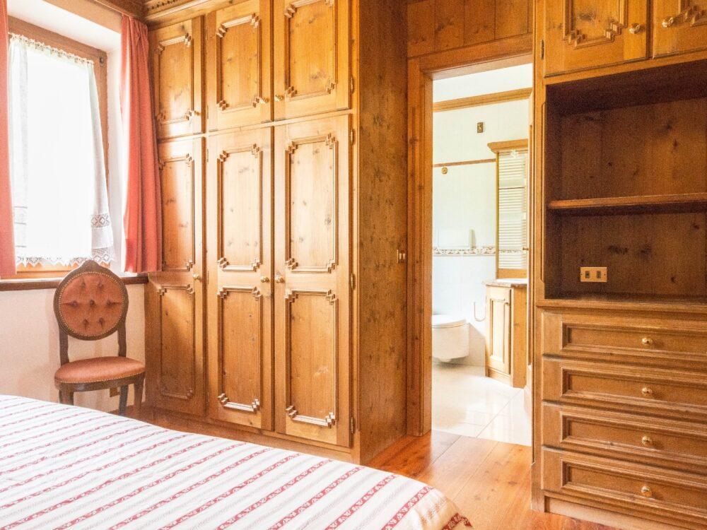Foto 14 Appartamento terrazzato frazione Ronco di Cortina d'Ampezzo
