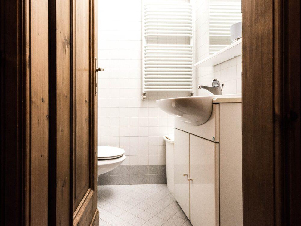 Foto 21 Appartamento terrazzato frazione Ronco di Cortina d'Ampezzo