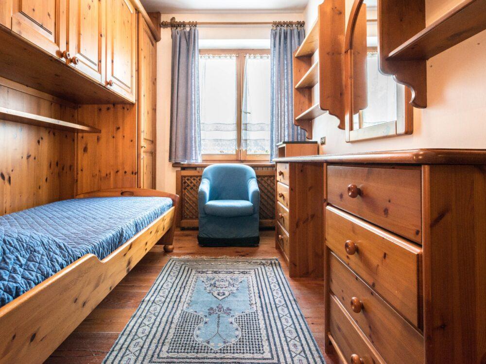 Foto 17 Appartamento terrazzato frazione Ronco di Cortina d'Ampezzo