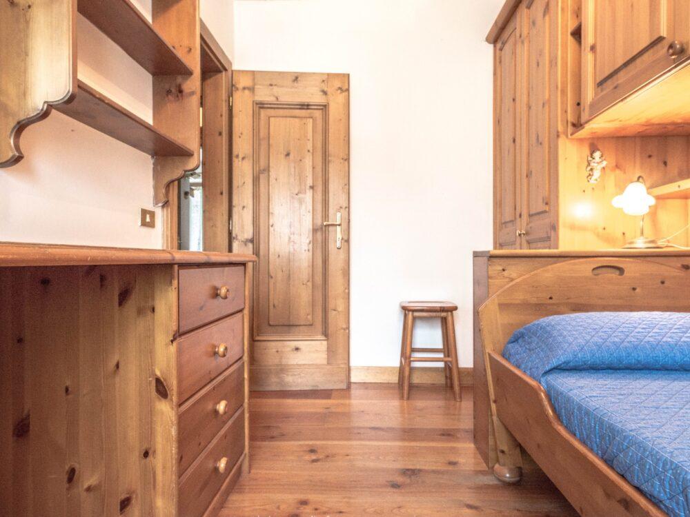 Foto 18 Appartamento terrazzato frazione Ronco di Cortina d'Ampezzo