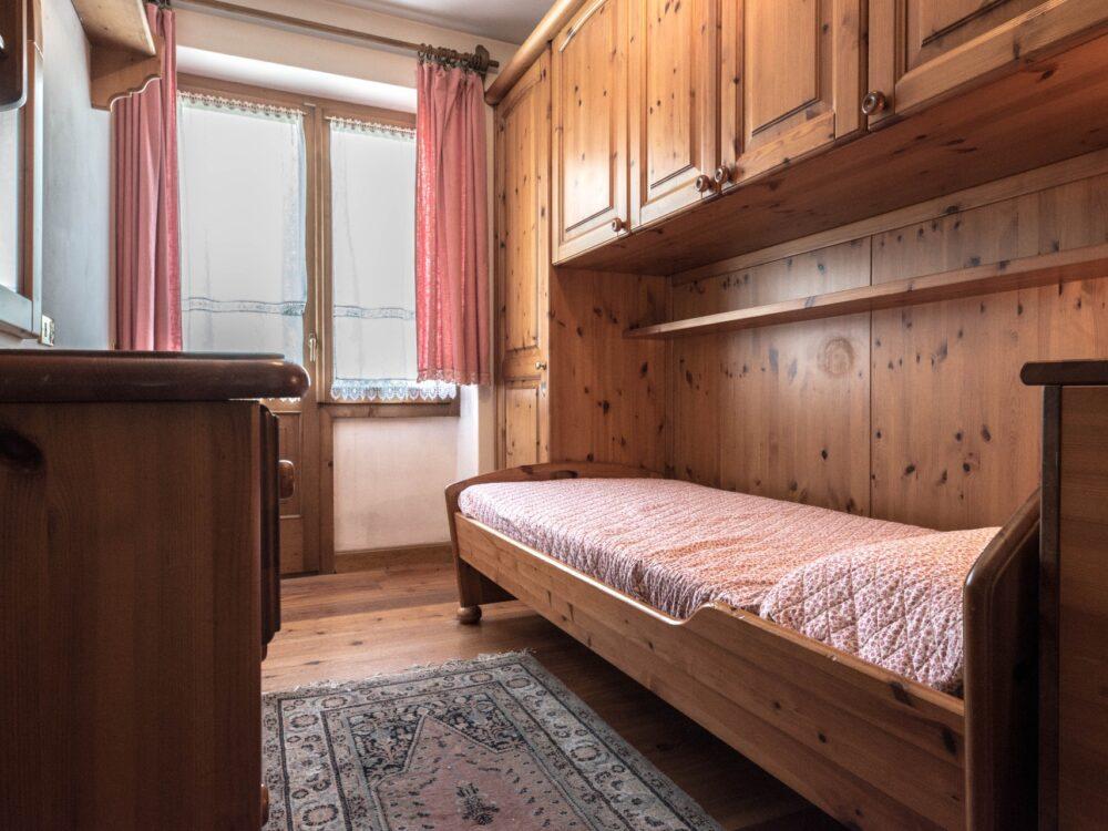 Foto 20 Appartamento terrazzato frazione Ronco di Cortina d'Ampezzo