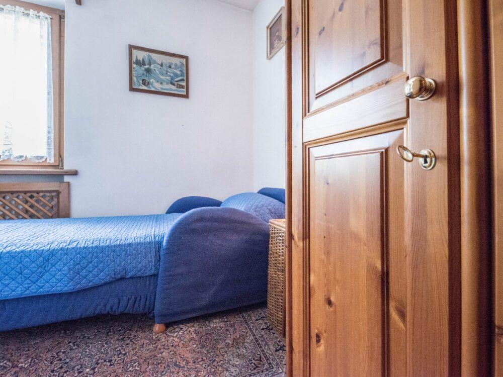Foto 22 Appartamento terrazzato frazione Ronco di Cortina d'Ampezzo