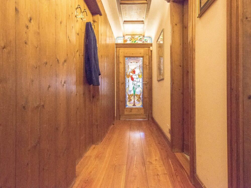 Foto 11 Appartamento terrazzato frazione Ronco di Cortina d'Ampezzo