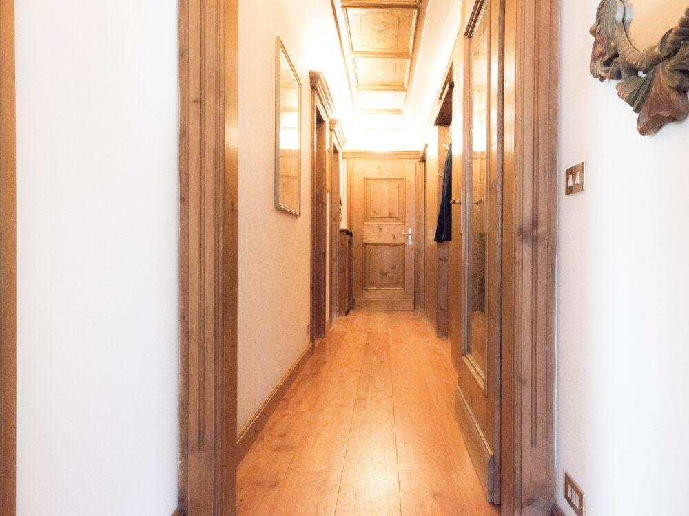 Foto 10 Appartamento terrazzato frazione Ronco di Cortina d'Ampezzo