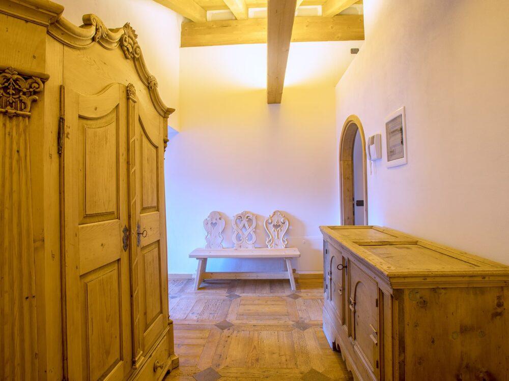 Foto 6 Elegante attico panoramico a San Vito di Cadore
