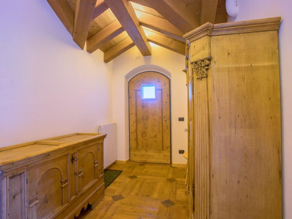 Foto 7 Elegante attico panoramico a San Vito di Cadore