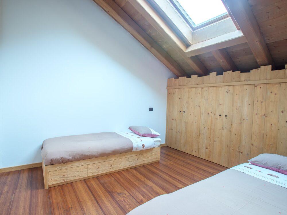 Foto 16 Elegante attico panoramico a San Vito di Cadore
