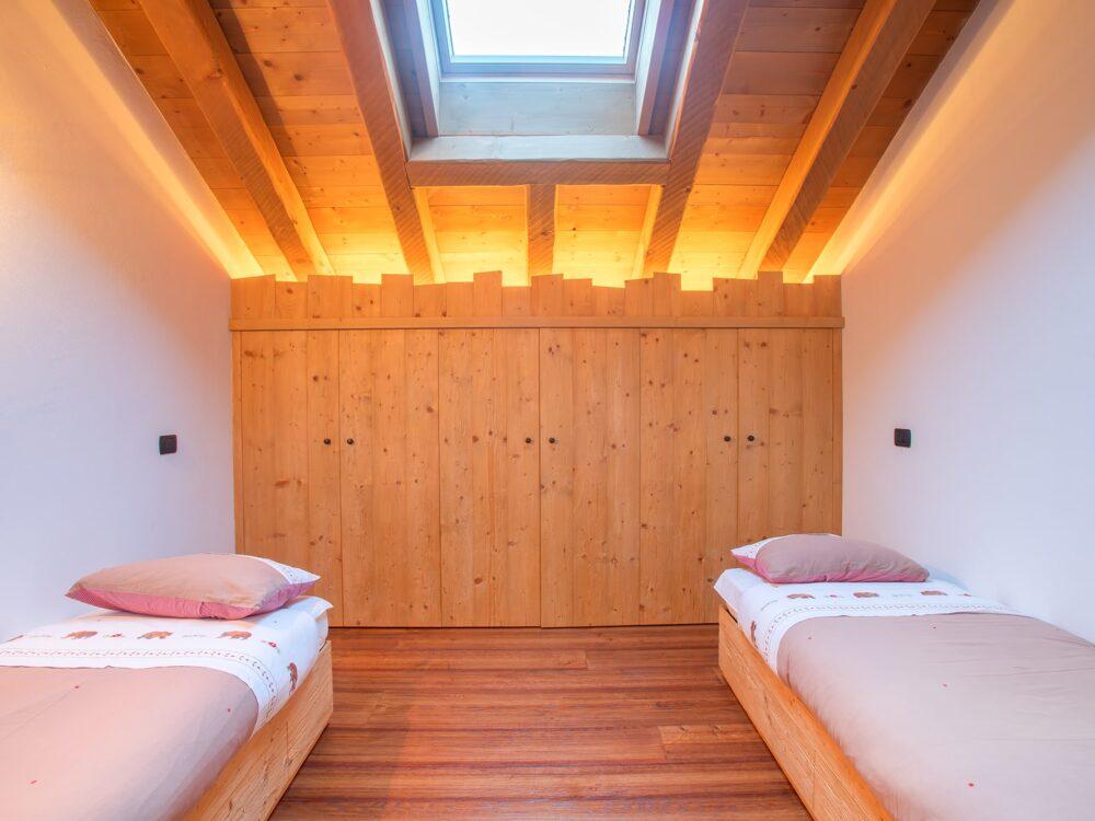 Foto 17 Elegante attico panoramico a San Vito di Cadore