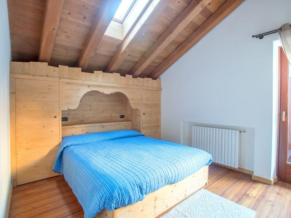 Foto 12 Elegante attico panoramico a San Vito di Cadore