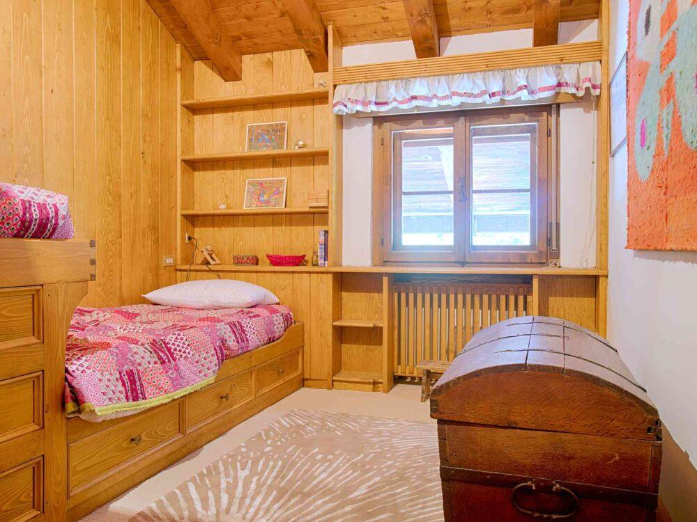 Foto 11 Attico in duplex di 240 mq in località Alverà