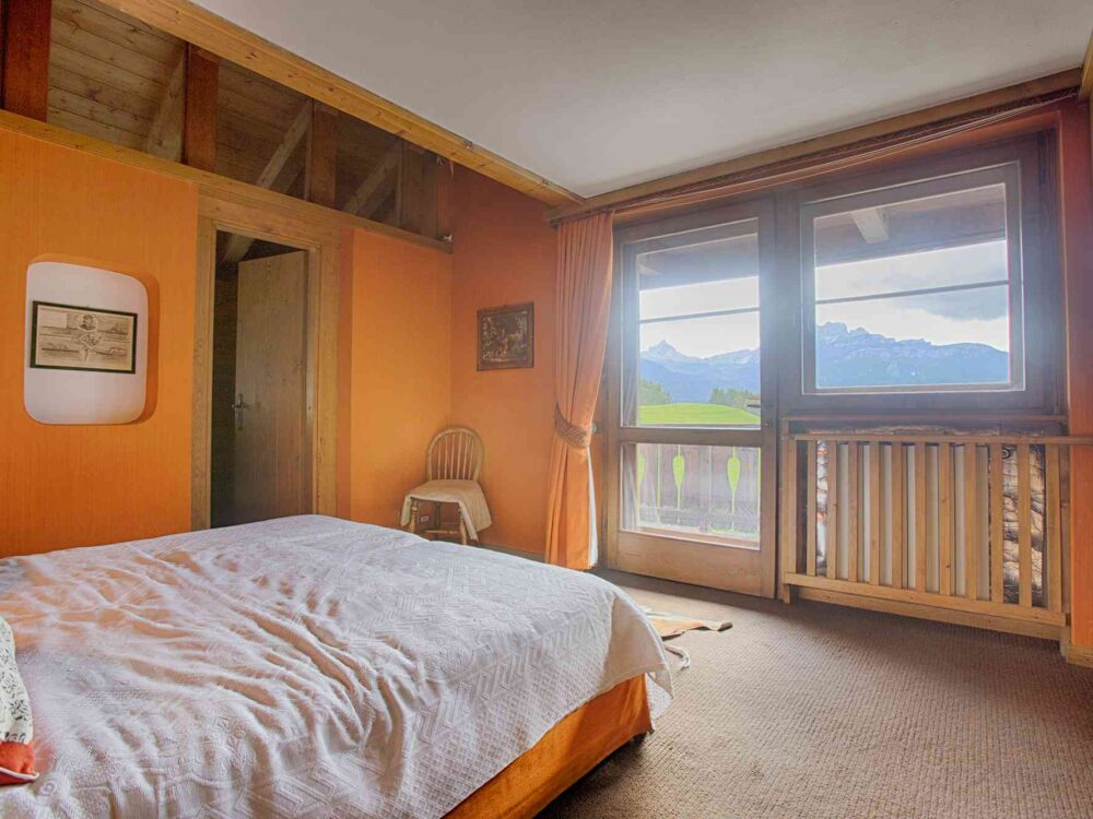 Foto 7 Attico in duplex di 240 mq in località Alverà