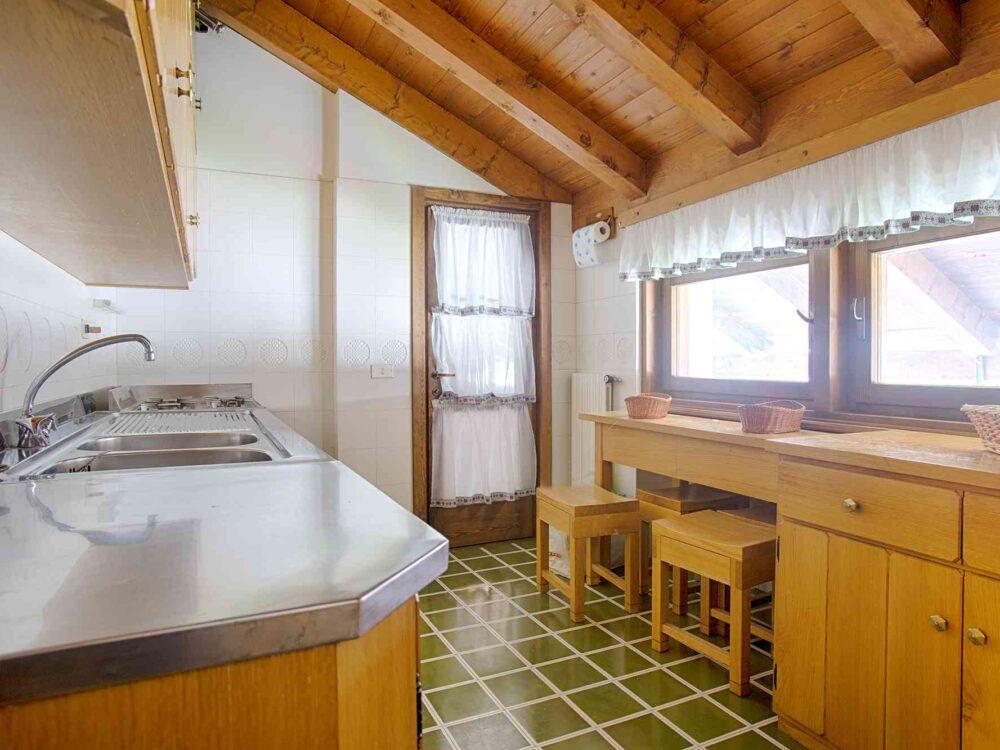 Foto 3 Attico in duplex di 240 mq in località Alverà